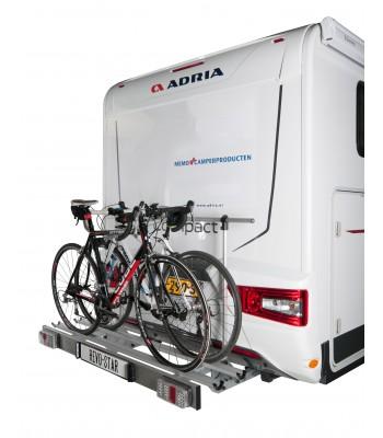 Porte v los pour camping car - Porte velo electrique pour camping car ...