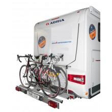 Travel-Star, porte- vélo pour camping-car