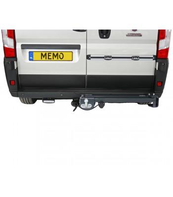 Van-Swing, module pivotant pour fourgons aménagés (Fiat Ducato X250)