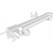 Van-Swing, module pivotant pour fourgons aménagés (Volkswagen T5/T6)