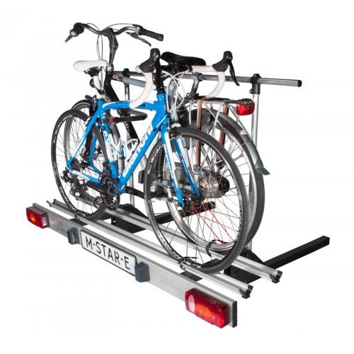 M star porte v lo pour camping car - Porte velo electrique pour camping car ...